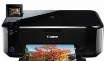 Canon PIXMA MG4180 Drivers Download
