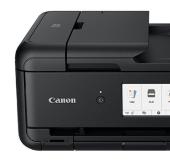 IJ Start Canon Pixma TS9520 Set Up