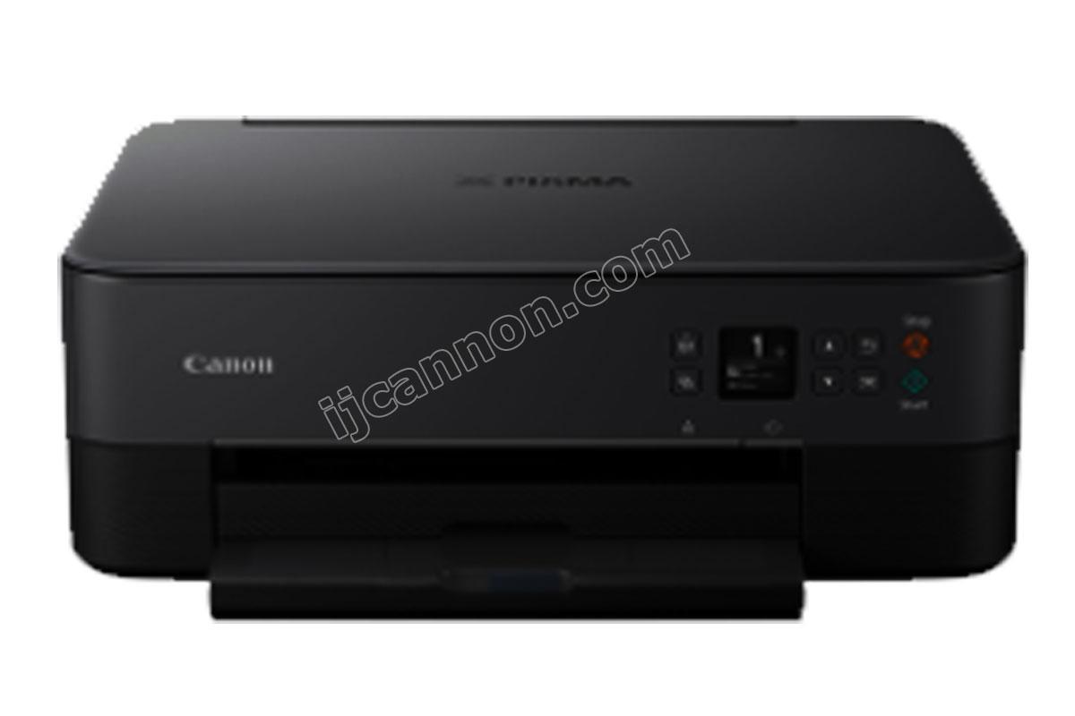 IJ Start Canon Pixma TS5320 Setup