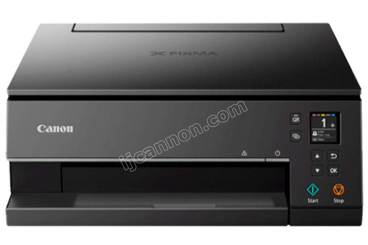 Canon PIXMA TS6350 Download Drivers