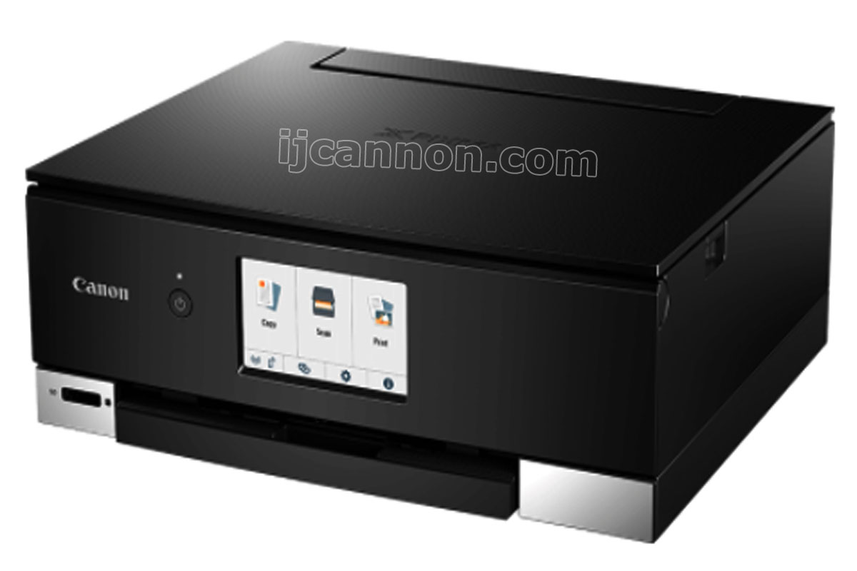 Canon PIXMA TS8350 Driver Software Download