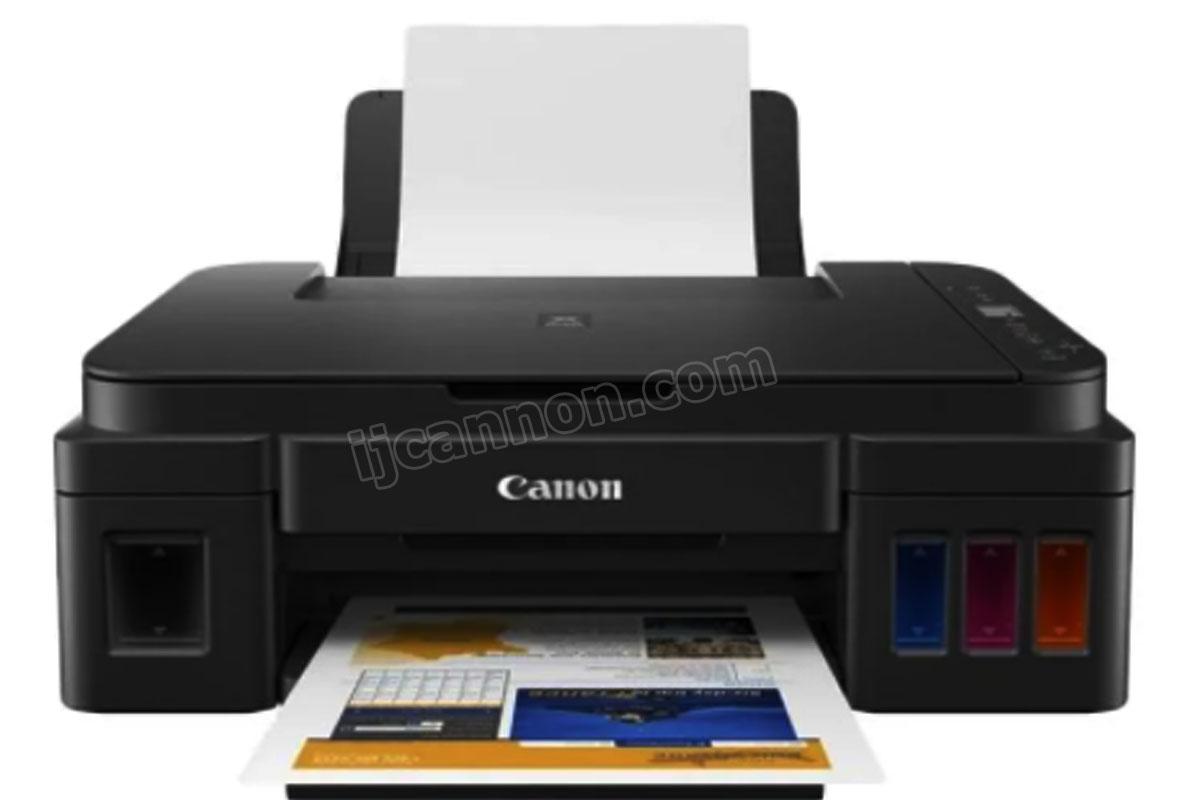 http //IJ.Start.Canon G2010