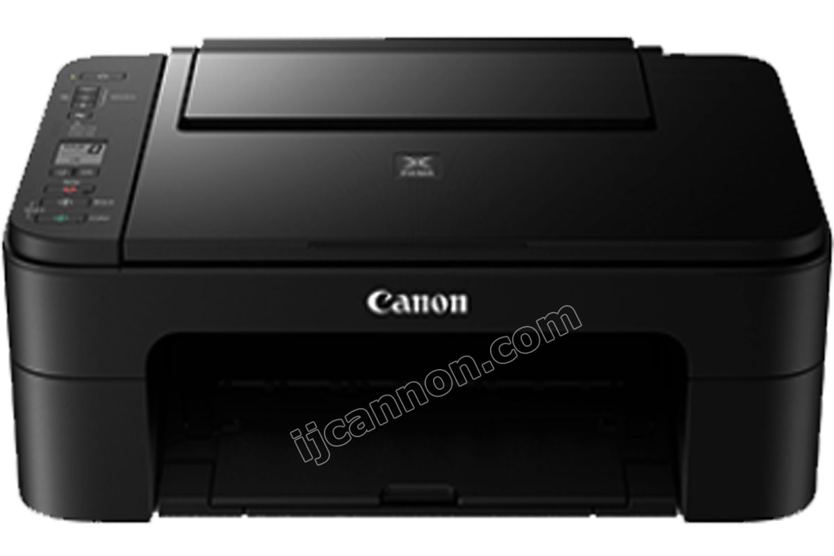 Canon Pixma E3370 Driver & Software Download