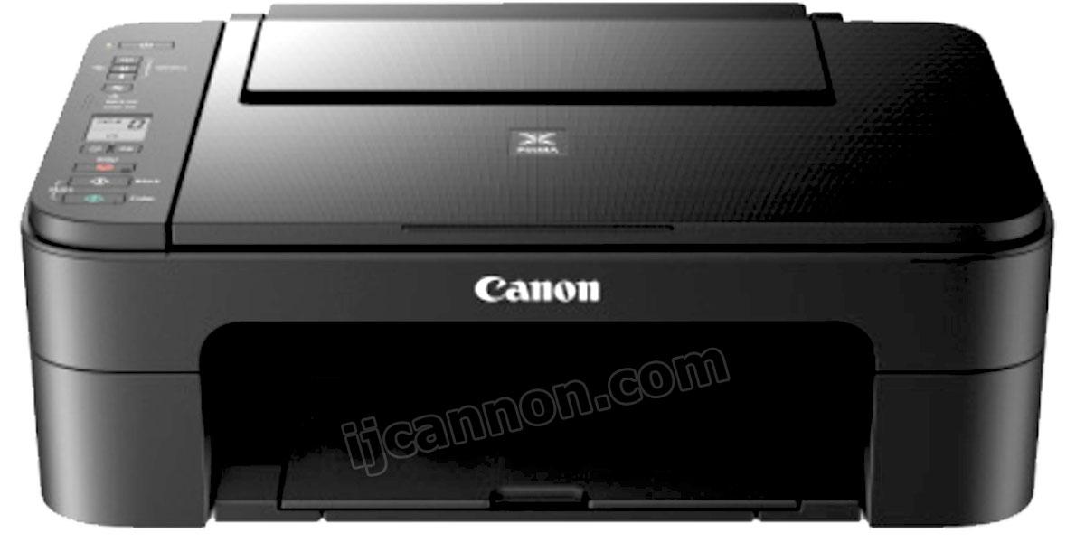 IJ Start Canon TS3300