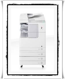 Canon imageRUNNER 2520i Driver Download Windows and Mac